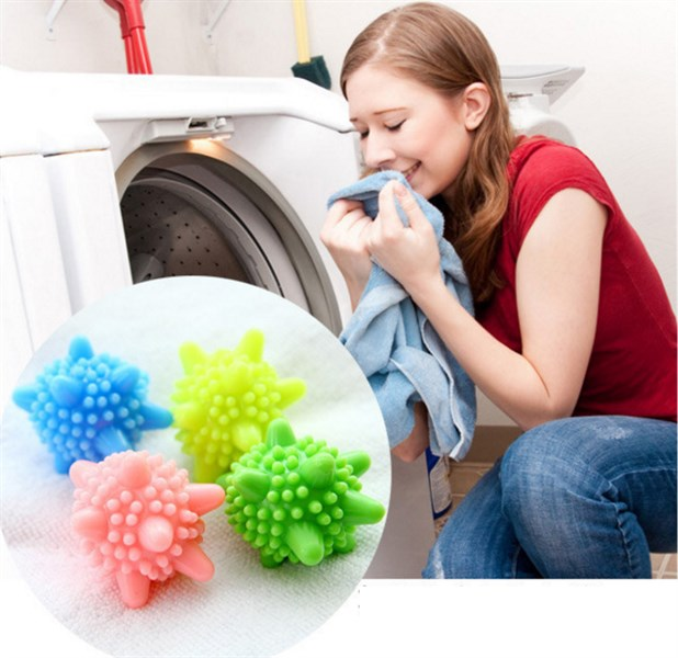 Bóng giặt mini