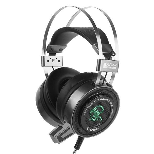 Headphone chuyên game EXAVP EX220 LED Full Box