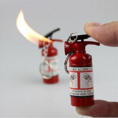 hột quẹt bình chữa cháy