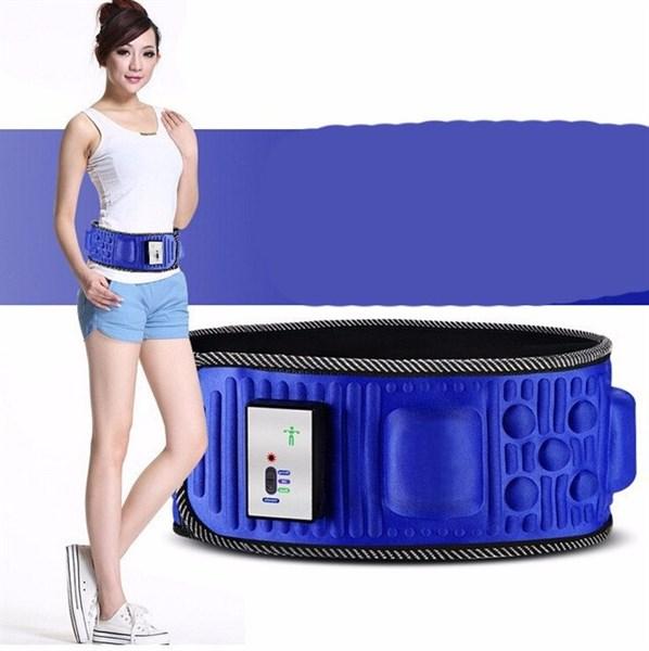 Đai massage x5 2 chiều - Hộp tím loại 1 (hộp xanh loại 2)