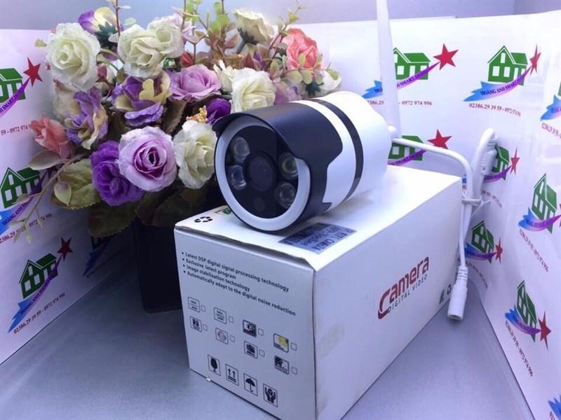 Camera Yoosee ngoài trời IPW020