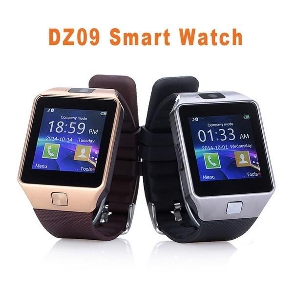 Đồng hồ thông minh DZ-09