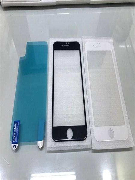 Cường lực 2 mặt Iphone 8+