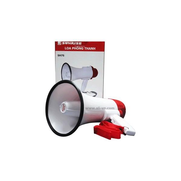 loa phóng thanh MS-16-004
