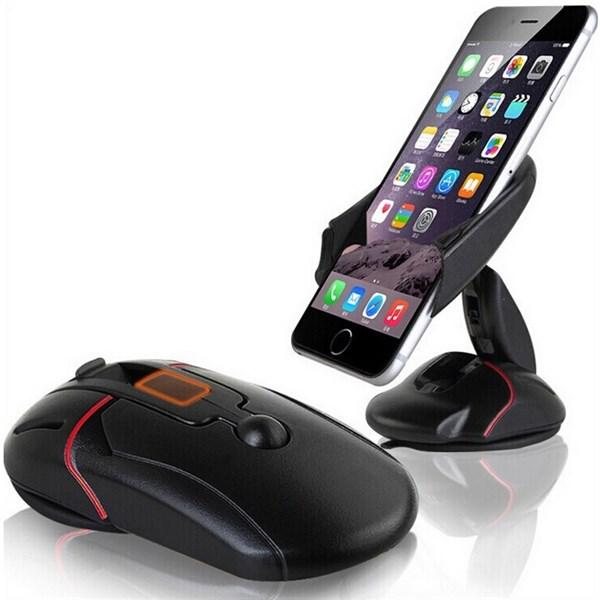 Giá đỡ điện thoại chuột máy tính xếp gọn
