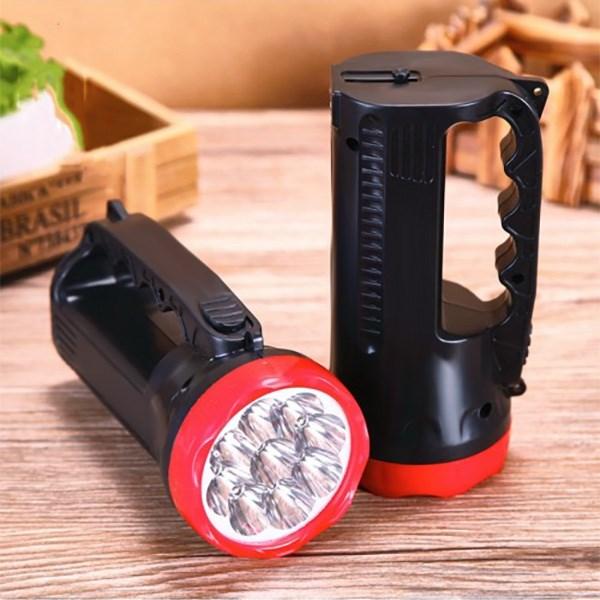 Đèn pin ys-3319