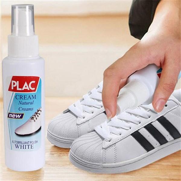 Chai xịt tẩy trắng giày