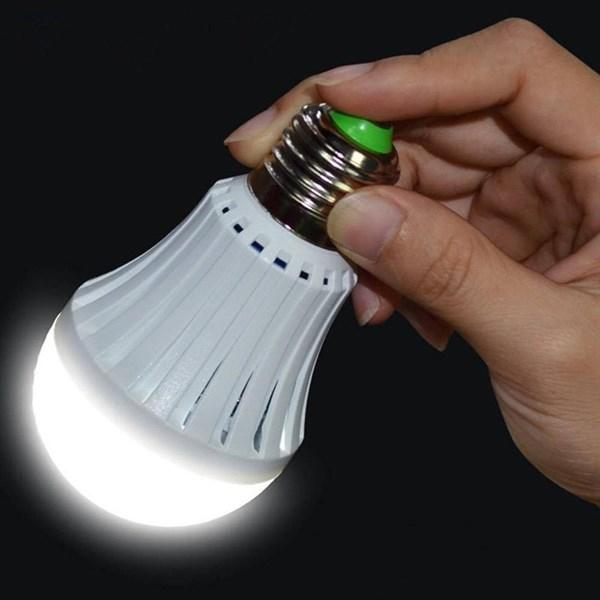 Đèn cảm ứng cầm tay sáng 15W