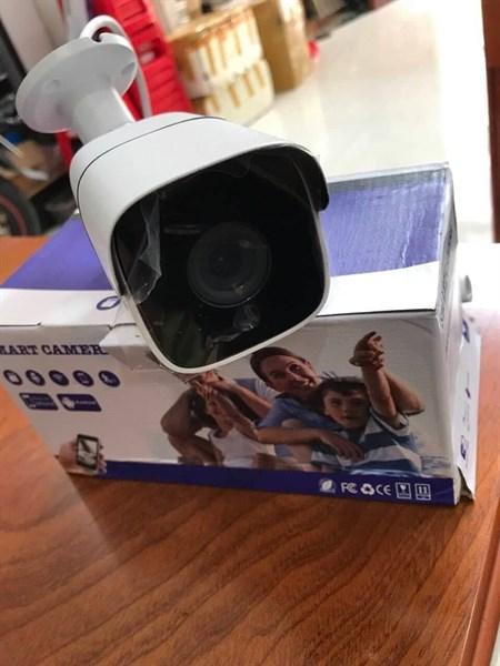Camera Yoosee ngoài trời IPW023 - 2.0Mp