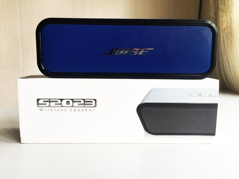 Loa bluetooth Bose S2023