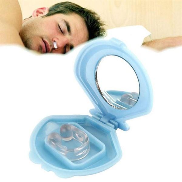 Dụng cụ chống ngáy khi ngủ
