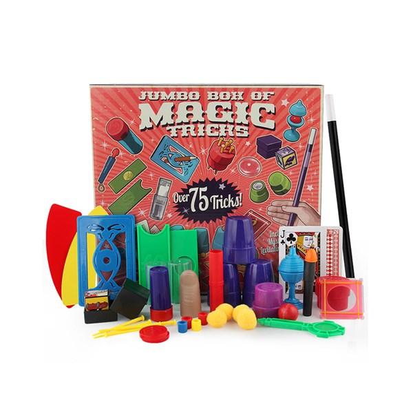 Bộ dụng cụ ảo thuật gia Magic Tricks