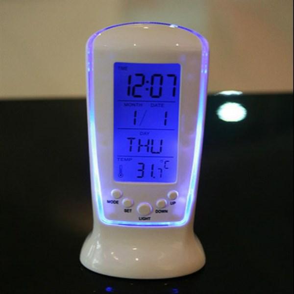 đồng hồ led 108, 109 có nhiệt độ