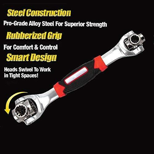 dụng cụ sửa chữa universal Tiger Wrench