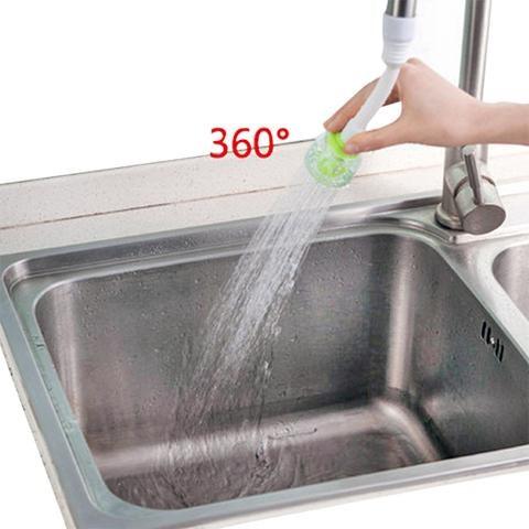 Vòi tiết kiệm nước có dây