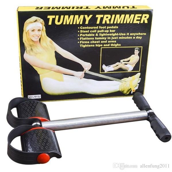 Dụng cụ kéo tập Tummy Trimmer