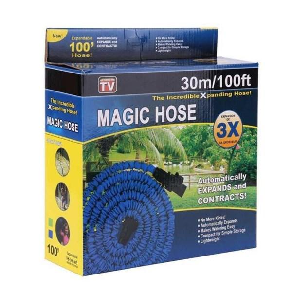 Vòi xịt nước giãn nở 30m Magic Hose