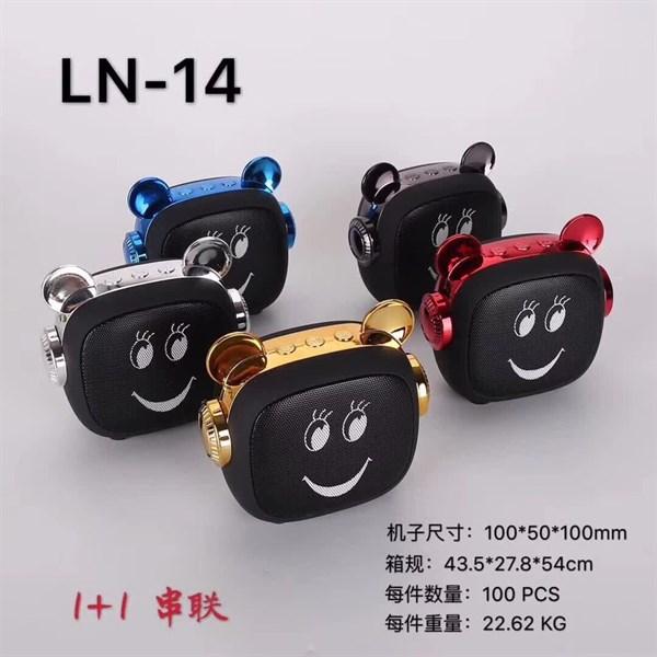 Loa bluetooth LN-14