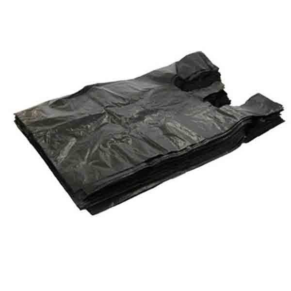 Túi đen đựng hàng 1kg