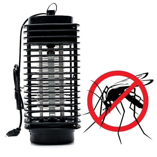 Đèn bắt muỗi côn trùng có đèn