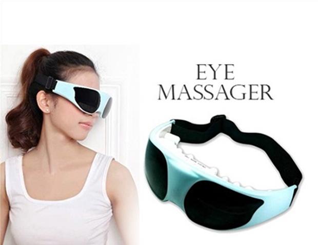 Kính massage mắt