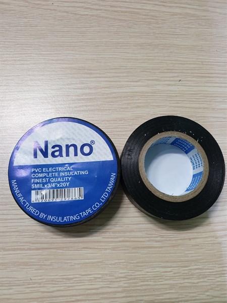 Băng keo điện nano loại dày