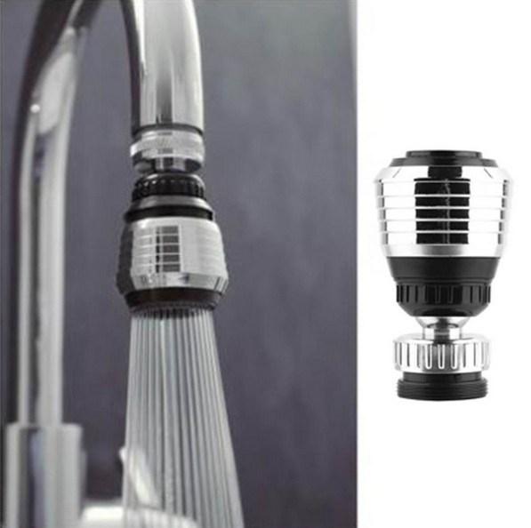 Đầu lọc tăng áp lực nước (inox)