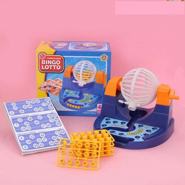 Trò chơi loto bingo