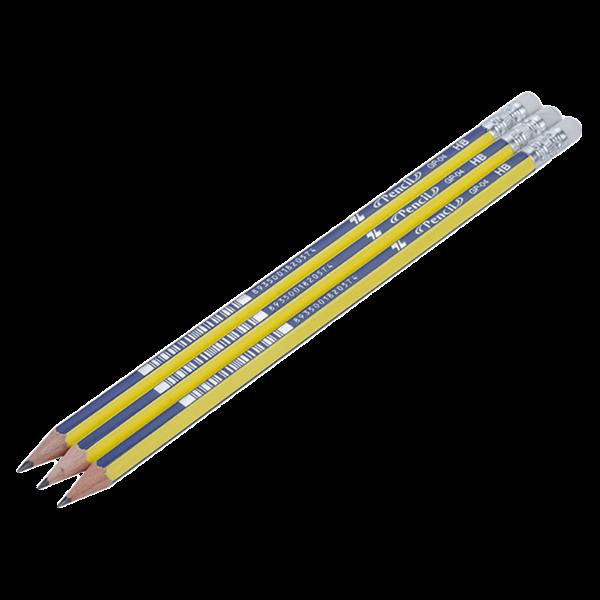 Bút chì đen HB GP-04 TLGP04