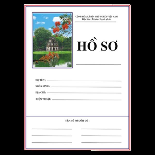 Bộ hồ sơ xin việc cao cấp L1-HTBHSCC