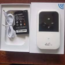 Bộ phát 3G, 4G LTE có màn hình