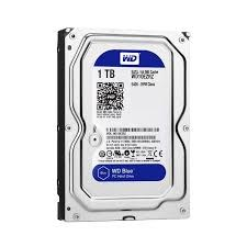 Hdd pc 1T WD Blue