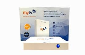 Box android TV MYTVNET-2G