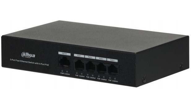 Switch PFS3005-4ET-36
