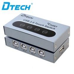 Bộ chia máy in tự động DTech