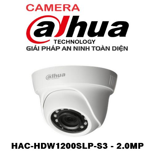 Camera ốp trần dome 1200SLP - S3