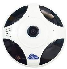 Camera VR1080 ốp trần 360 độ Full HD 1080