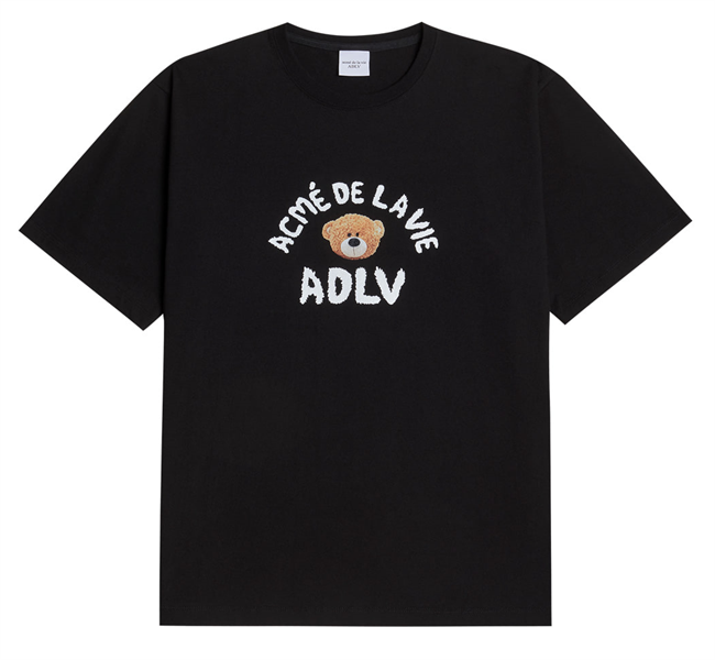 ADLV Black Teddy Bear 2021