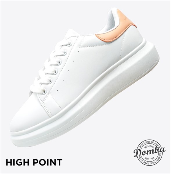 Domba Highpoint Pink H-9114 220