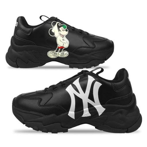 MLB Mickey Black 32SHCK011 50L
