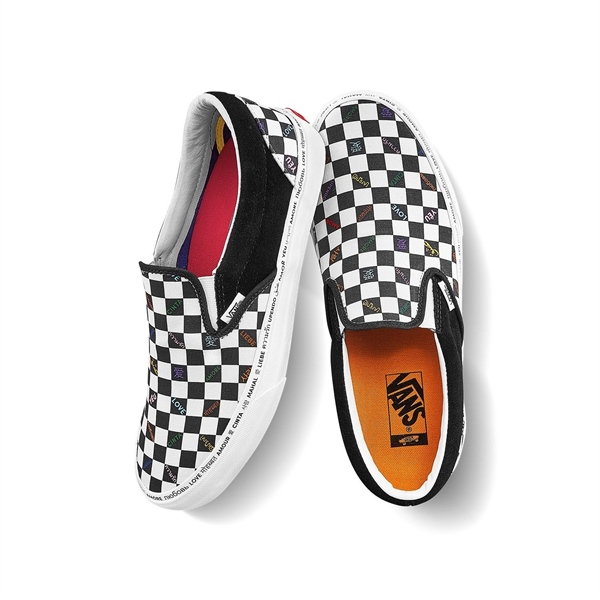 Vans Slip-on THE LOVE PACK VN0A3QXYW43