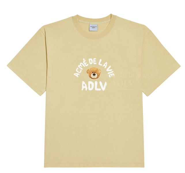 ADLV Beige Teddy Bear 2021