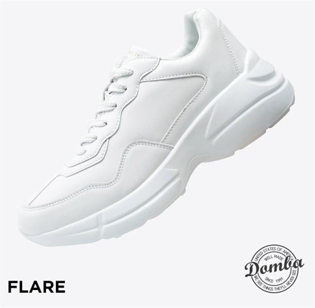 Flare White H-9234 230