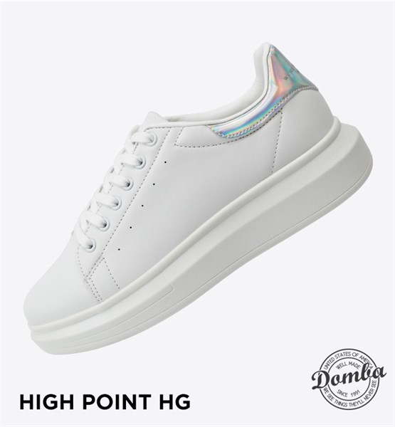 Domba Highpoint2 Hologram H-9019 230