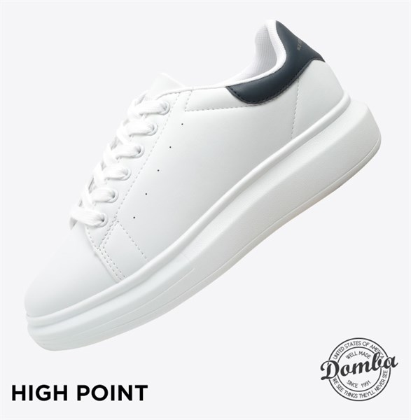 Domba Highpoint Navy H-9112 270