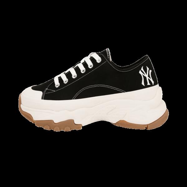 MLB Chunky High Low Black NY