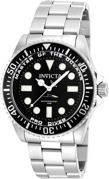 Invicta 20119 Pro Diver 43mm