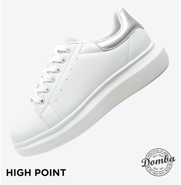 Domba Highpoint Silver H-9113 220
