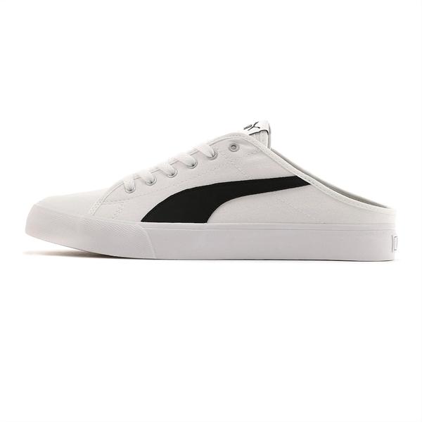 Puma Mule White 371318 02