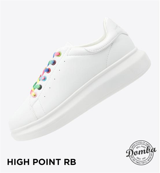 Domba Highpoint2 Rainbow H-9120